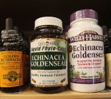 Study Shows Most Herbal Dietary Supplements Contain Contaminants