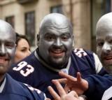 Super Bowl Champions Patriots Victory Parade