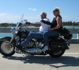 Old age bikers are more accident-prone