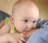 Breastfeed, breastfeeding, baby