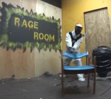 Wisconsin's Rage Room Open For Smashing To Relieve Stresss