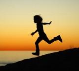 ADHD/ child/boy/ running