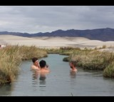 Death Valley Hot Springs 2/14/15