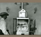 Premature Infant Who Survived 1920's Sideshow Incubator Dies At 96