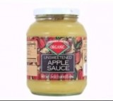 Trader Joe's Has Issued A Recall Of Its Applesauce