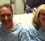Doctor Donates Kidney To Fellow Doctor To Save Life