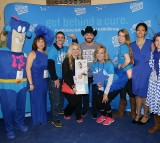 Fight Colorectal Cancer: One Million Strong Raising Awareness For Prevention