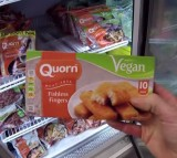Quorn Meat Recalled For Metal Pieces