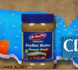 Soynut Butter Recall Due to E. coli Hospitalizations