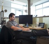 How Desk Jobs Are The Modern Day Silent Killers
