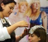 Safely Color Hair! Scientists Develop Hair Dye That Mimics Hair's Melanin