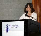 Bone Health Press Conference With Sally Field