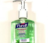Parents Warned About Hand Sanitizers May Harm Children