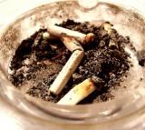 Smoking,