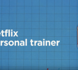 Netflix And (Not) Chill! Popular Online Streaming Site Shared Instructions For DIY Netflix Personal Trainer