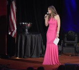 Breast Cancer Research Foundation's Hot Pink Party: BCRF Goes Wild - Inside