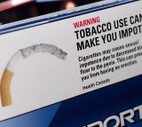 New Warning on Canadian Cigarettes