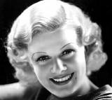 blonde, Jean Harlow