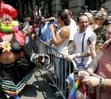 New York Hosts Annual Gay Pride Parade