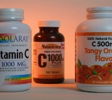 Vitamin C Health Studies