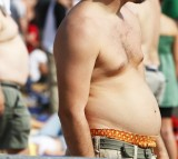 obese, weight, fat, belly