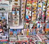 Men's Magazines