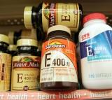 New Study Reports Large Doses of Vitamin E May Be Harmful