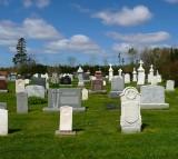 graves, headstone