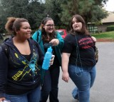 Special School Helps Teen Combat Childhood Obesity