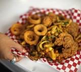 fast food, junk food, obesity
