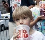 Big Gulp, soda ban