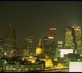 Atlanta Scenic Skyline