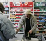 Cigarette Sales Plunge To 55-year Low In 2005