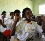 South Africa, AIDS, class, HIV