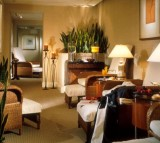 Four Seasons Hotel Spa In Beverly Hills