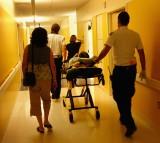 Children Receive Emergency Care At Pediatric Hospital
