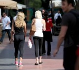 Montana State Lawmaker Proposes Bill That Would Outlaw Yoga Pants