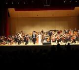 Spring Concerto Music