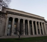 The Massachusetts Institute of Technology Campus