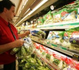 FDA Issues Warning After E. coli Outbreak Traced To Spinach