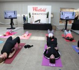 Yoga Helps Cancer Side Effects
