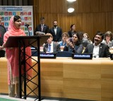 Malala Yousafzai Elevated To United Nations Messenger Of Peace