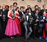 23rd Annual Screen Actors Guild Awards - Press Room