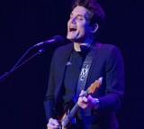 John Mayer In Concert - New York, New York