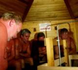 sauna world championship