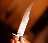 knife, crime, killer, murder