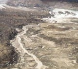 Climate Change - Effect On Slims River