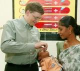 oral drop, polio vaccine