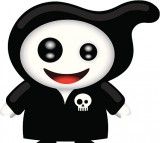 Happy Grim Reaper