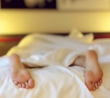 Sleep Deprivation & Its Harmful Effects On The Body